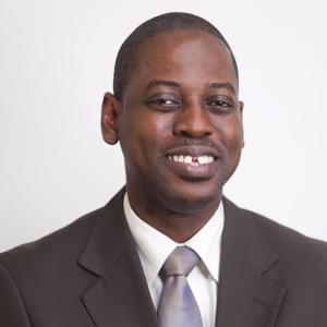 Rev Dr Daniel Ogbarmey-Tetteh