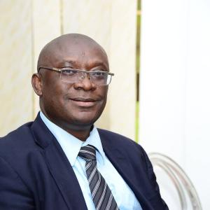Rev. Dr. Oppong Adu-Gyamfi
